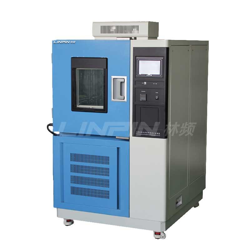 恒温恒湿箱的温度和湿度标定方法