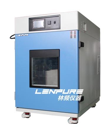 台式恒温恒湿箱试验时不可进行的操作